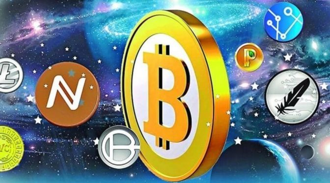 The best Cryptocurrency Bookmakers in the World